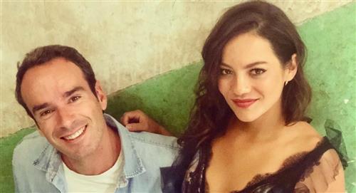 Presumiendo su barriguita, Natalia Reyes confirmó que ya tiene cinco meses de embarazo