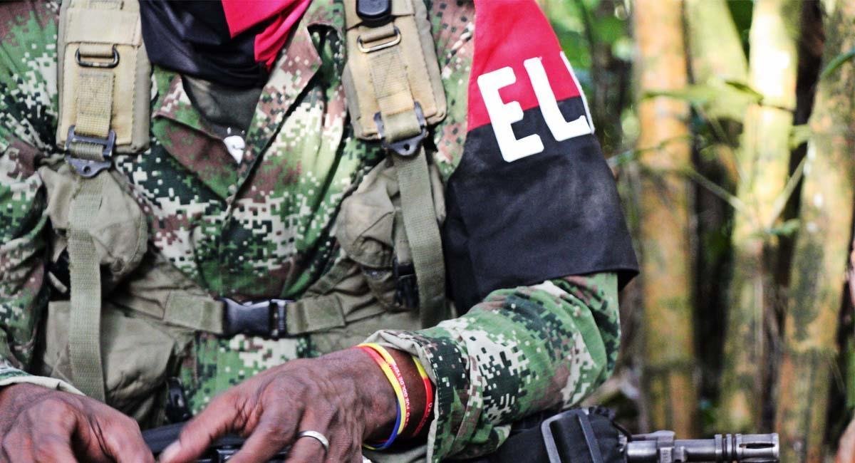 El ELN es, actualmente, una de las guerrillas más antiguas del mundo. Foto: Flickr