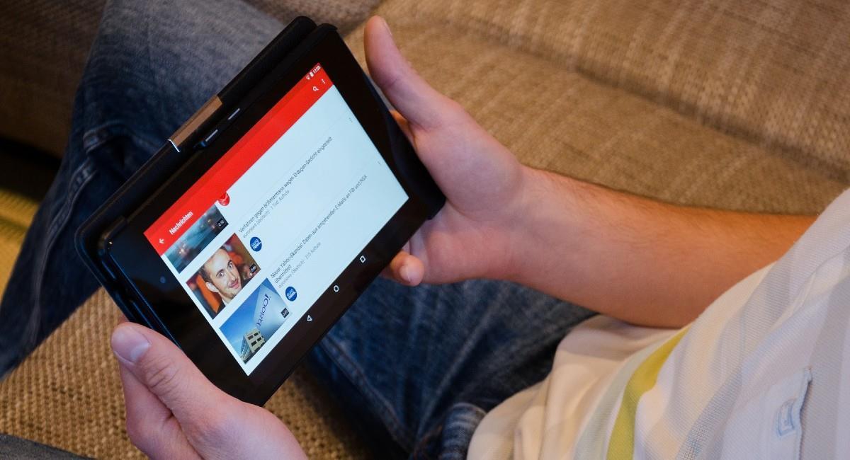 La plataforma YouTube Shorts competirá con la popular aplicación TikTok. Foto: Pixabay
