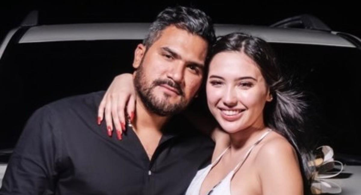 Las críticas fueron relacionadas con su mamá, la excongresista Aida Merlano. Foto: Instagram