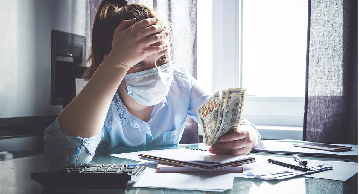 Oración para encontrar pronta solución a tus problemas de dinero. Foto: Shutterstock