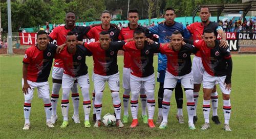 Cúcuta reaparece con victoria en partido amistoso