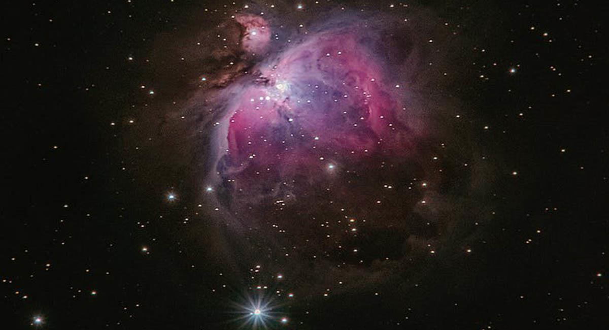 """Las estrellas, eran unas de las más antiguas """"sin identificar"""" en la Galaxia. Foto: Pexels"""