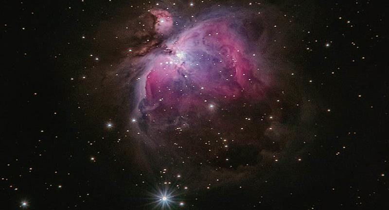Con una fórmula, científicos logran 'datear' antiguas estrellas en la Galaxia