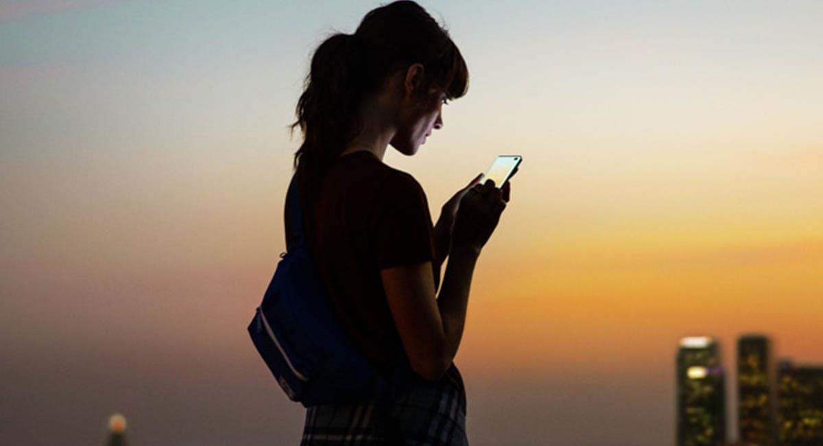 Los 'smartphones' son los equipos más vulnerados por los 'hackers'. Foto: Samsung