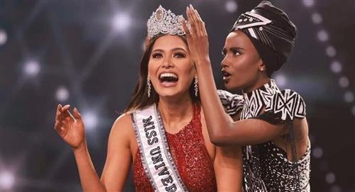 ¿La mexicana Andrea Meza podría perder la corona de Miss Universo?