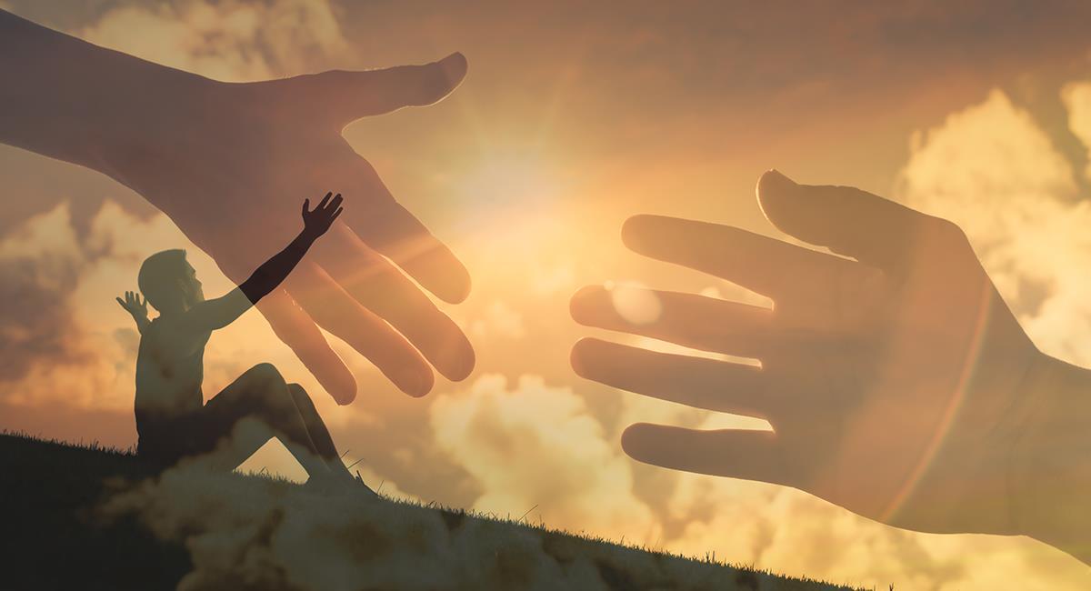 Milagrosa oración para que puedas encontrar el rumbo de tu vida. Foto: Shutterstock