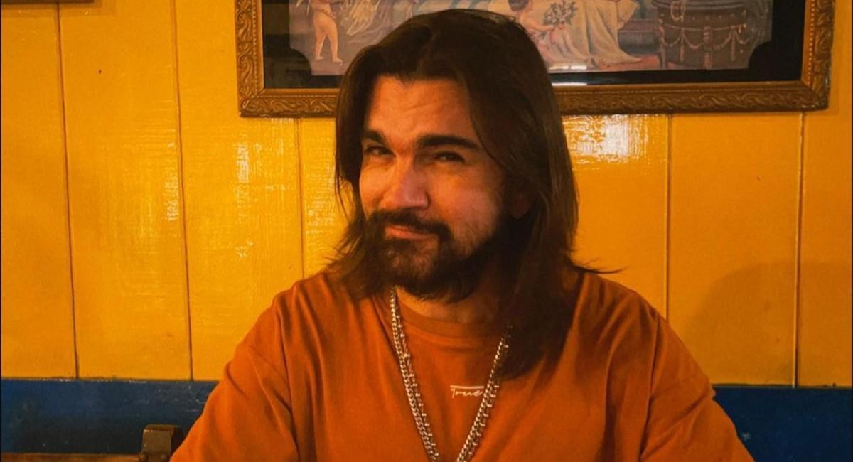 Juanes es portada en la revista Rolling Stone. Foto: Instagram