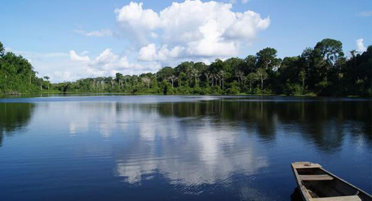 Amazonas y La Guajira, tiene destinos que no puedes dejar de conocer. Foto: Twitter @Colombia_Travel
