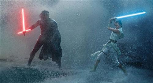 """La nueva versión de """"Star Wars: The Rise Of Skywalker"""" en Disney+"""