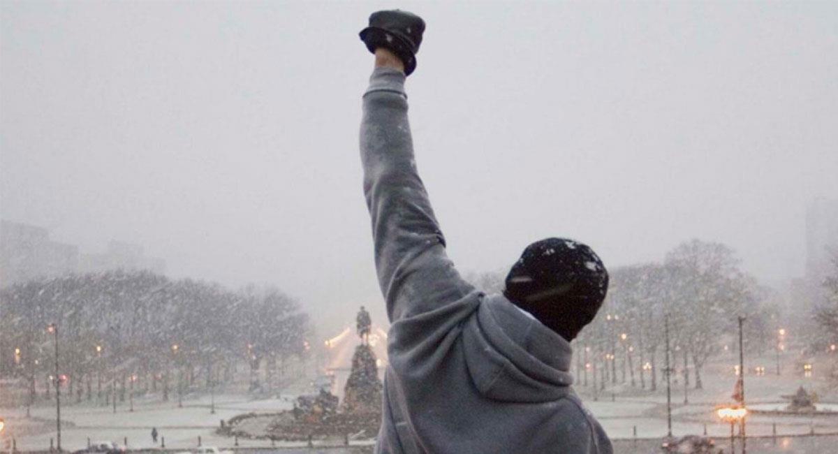 """""""Rocky"""" es una de las franquicias más famosas de MGM. Foto: Twitter @RockyMovie"""