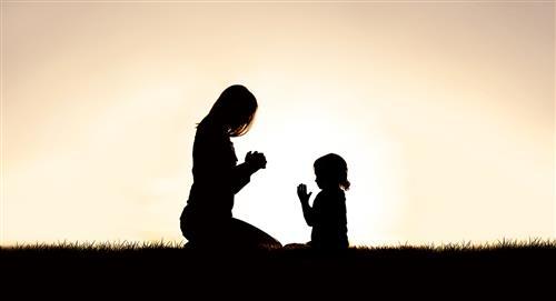 Oración para hacer en el Mes de la Madre