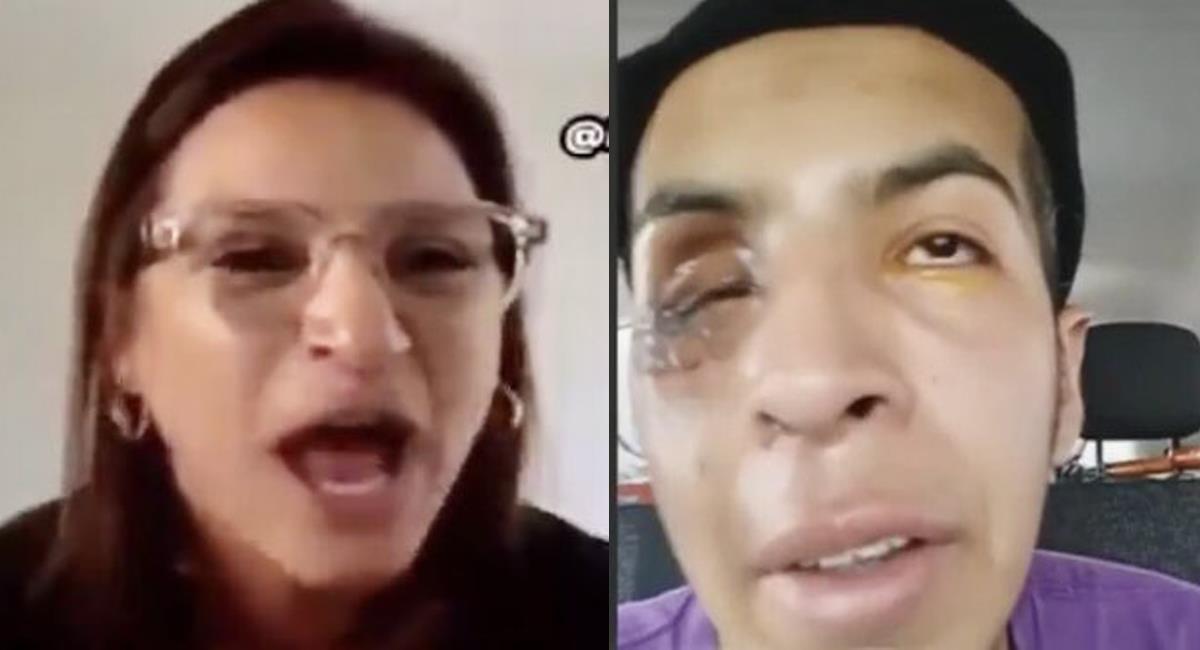 La senadora Paola Holguín está en el centro de la polémica por unas controvertidas declaraciones en contra de la oposición. Foto: Twitter @jerorojasrodrigue