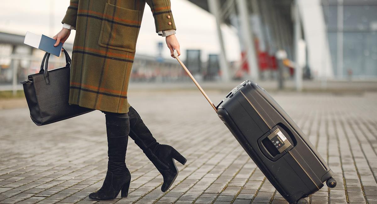 El nuevo pasaporte para viajar a la Unión Europea será el Certificado Digital COVID. Foto: Pixabay