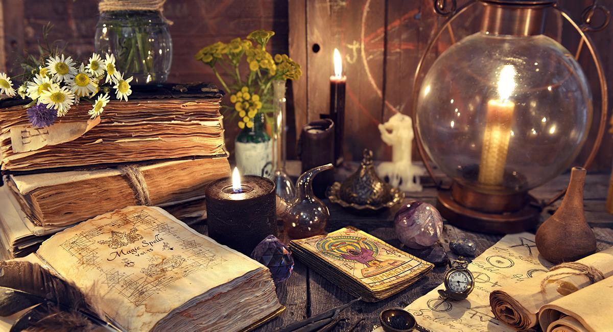 Vidente revela cómo puedes librarte de la brujería y el mal de ojo. Foto: Shutterstock