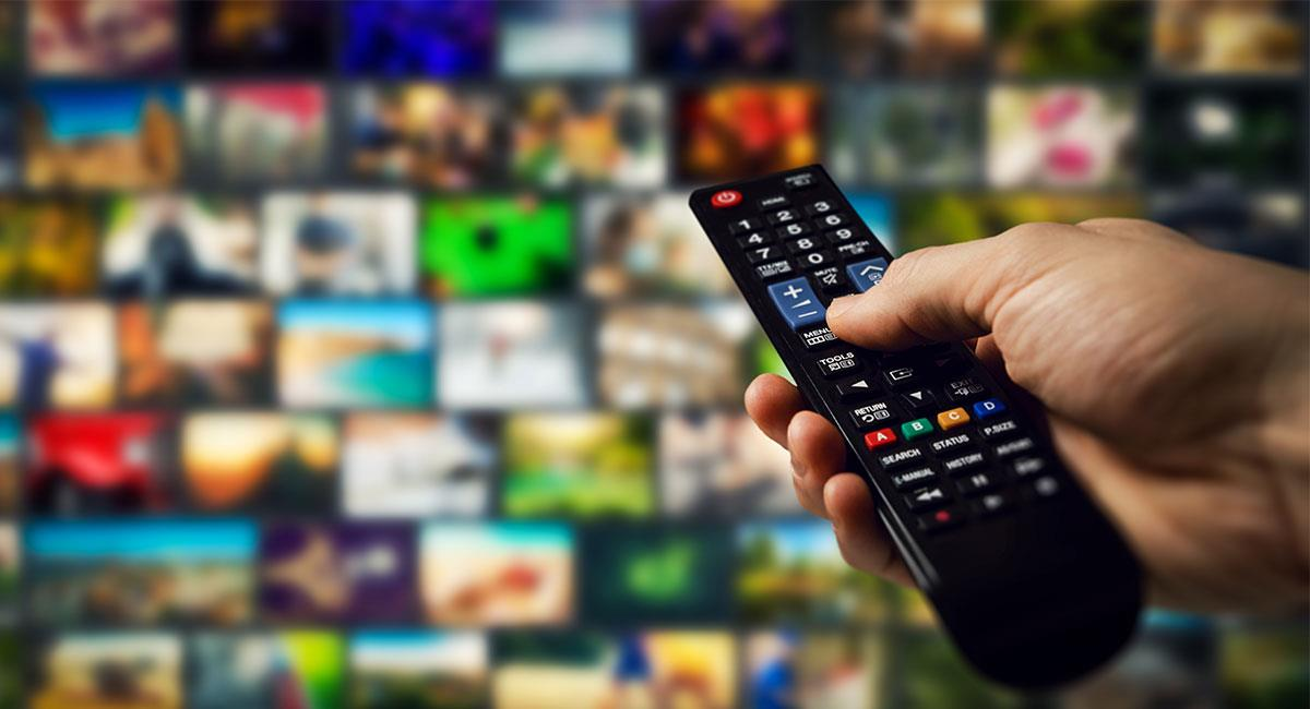 Mes a mes las plataformas de streaming siguen mostrando novedades. Foto: Shutterstock