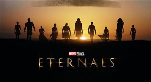 """La nueva sinopsis de """"Eternals"""" que se relaciona directamente con Thanos"""