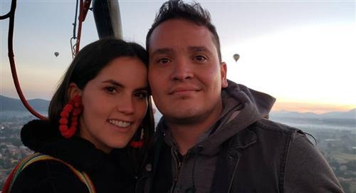 """""""Ya lo presentía por varios síntomas"""": Linda Palma y su esposo dieron positivo para COVID-19"""