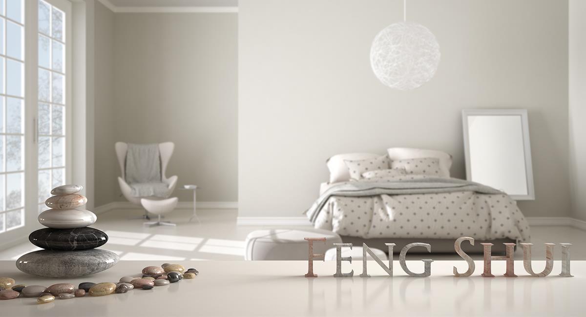 Feng Shui: 5 cosas que debes tener en cuenta en tu habitación para dormir mejor. Foto: Shutterstock