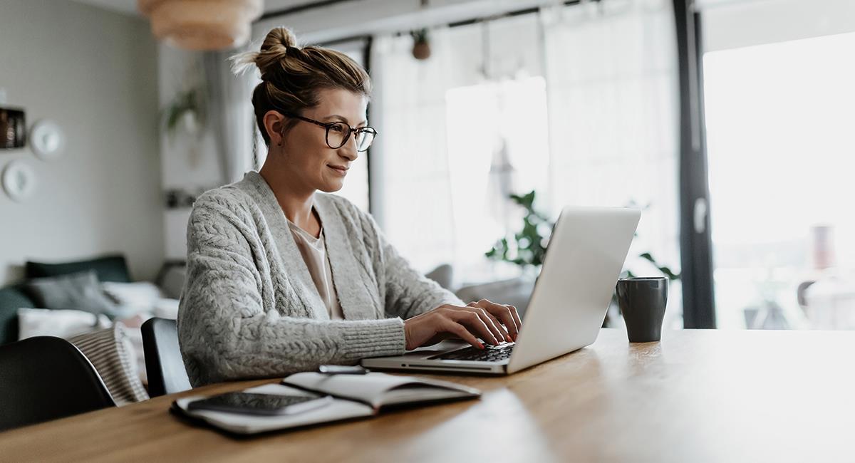 Trabajo remoto: 10 consejos para que no se convierta en un tormento. Foto: Shutterstock