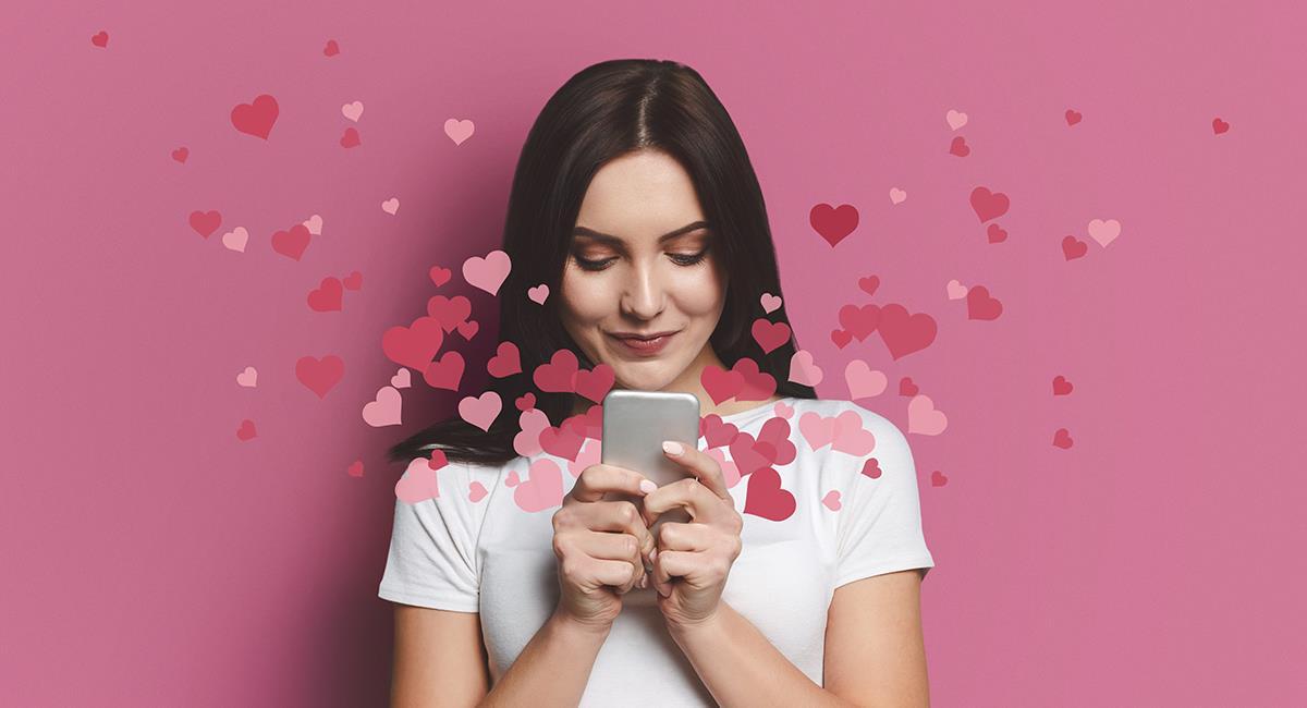7 consejos sobre lo que debes y no debes hacer al utilizar apps de citas. Foto: Shutterstock