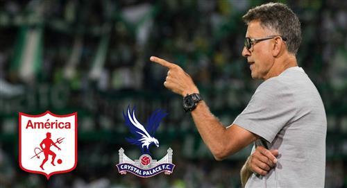 Equipo inglés estaría interesado en Juan Carlos Osorio
