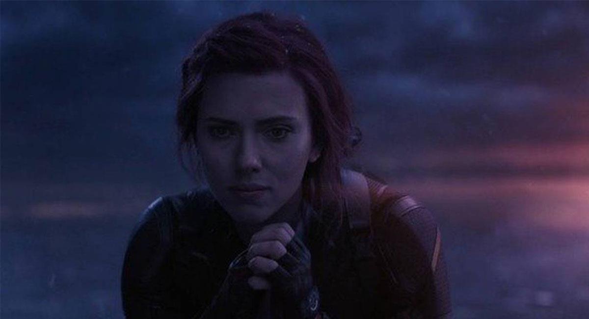 """Black Widow"" será la última cinta de Scarlett Johansson en Marvel. Foto: Twitter @theblackwidow"