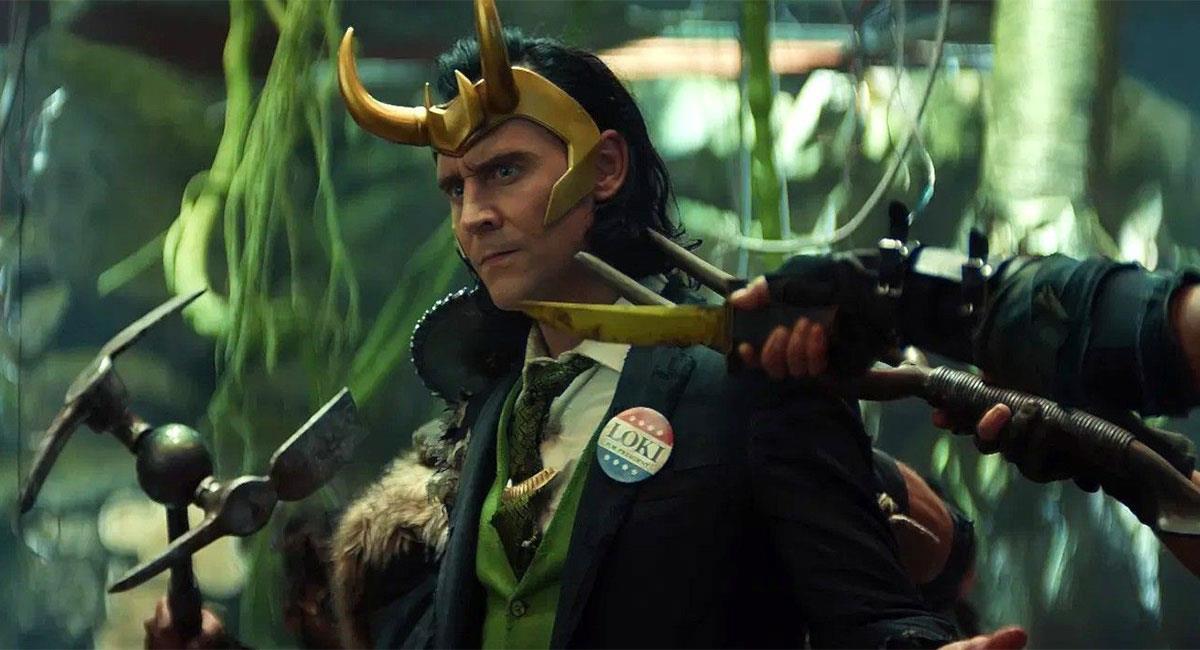 """Loki"" espera repetir el éxito de ""WandaVision"" y ""The Falcon and the Winter Soldier"". Foto: Twitter @LokiOfficial"