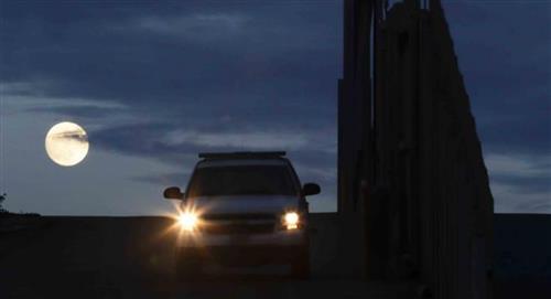 Patrulla de EE.UU halla a niña guatemalteca de 5 años sola en canal fronterizo