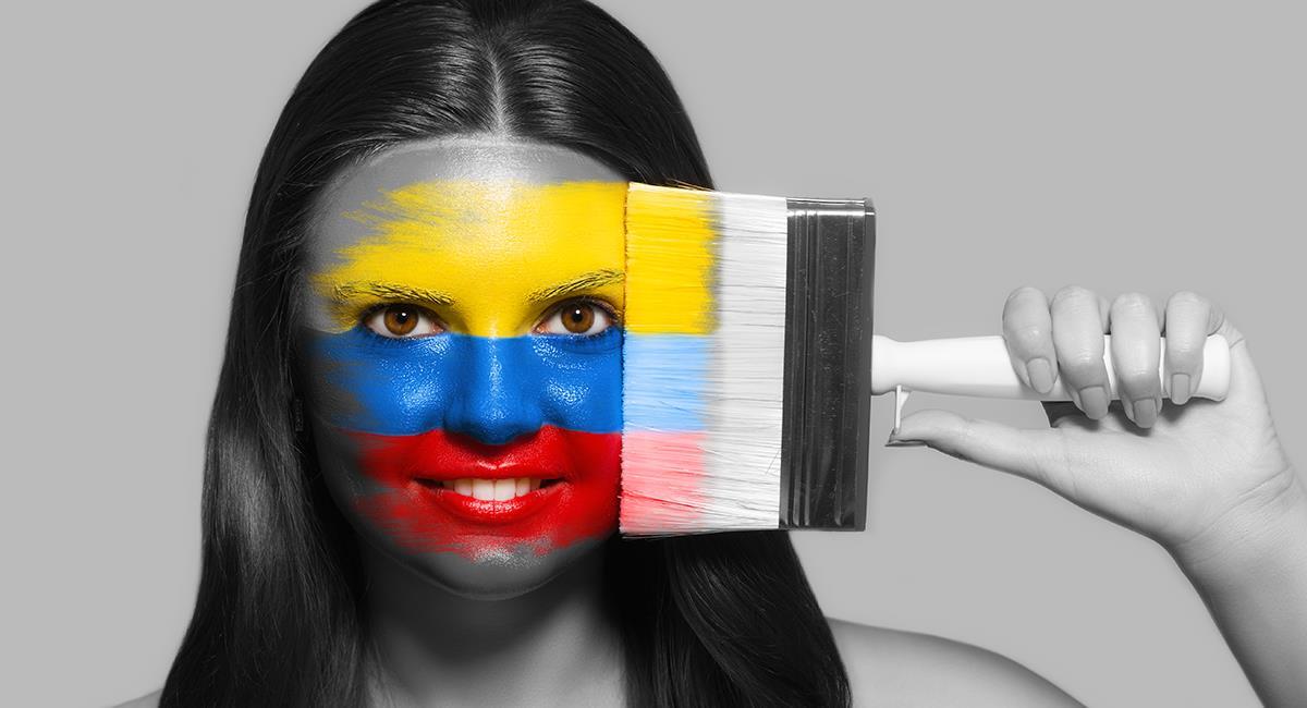 Poderoso ritual para asegurar la victoria de Colombia contra Argentina. Foto: Shutterstock
