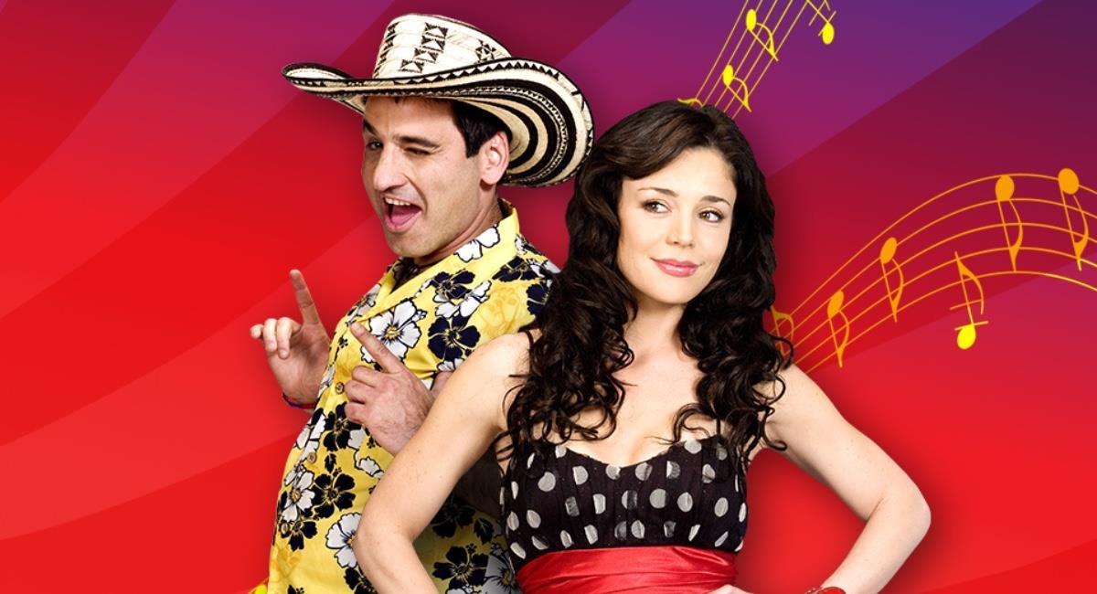 La telenovela busca robarse de nuevo la atención de los colombianos. Foto: Caracol Televisión.