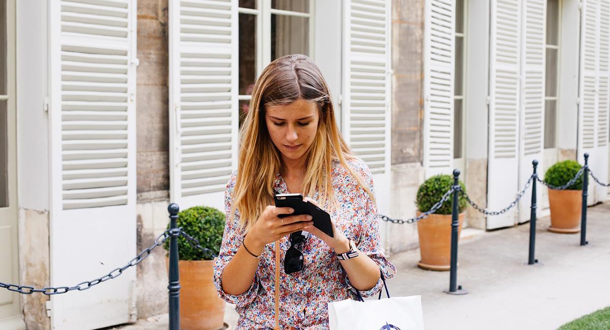 Podrás eliminar los mensajes y no dejar rastro digital de nada que hayas escrito. Foto: Pixabay
