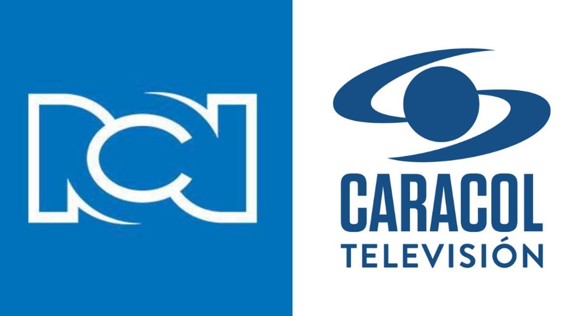 Será una competencia la que seguramente brille todos los fines de semana. Foto: Caracol Televisión/ RCN Televisión.