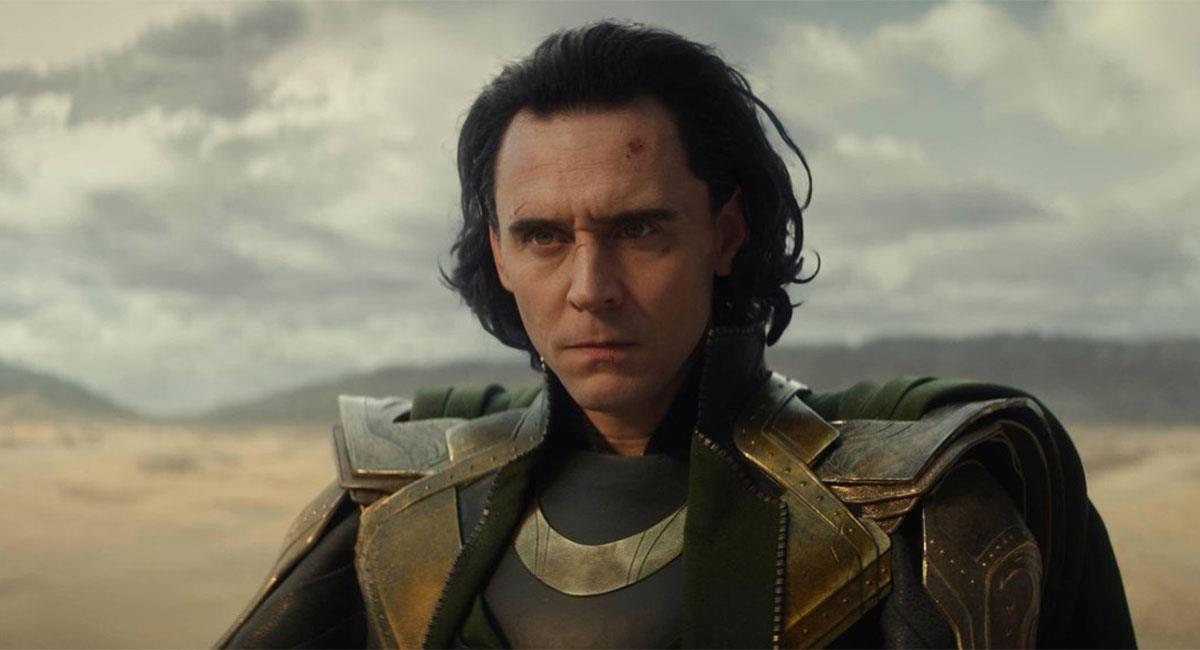 """""""Loki"""" es la tercera serie de Marvel Studios par Disney+. Foto: Twitter @disneyplus"""