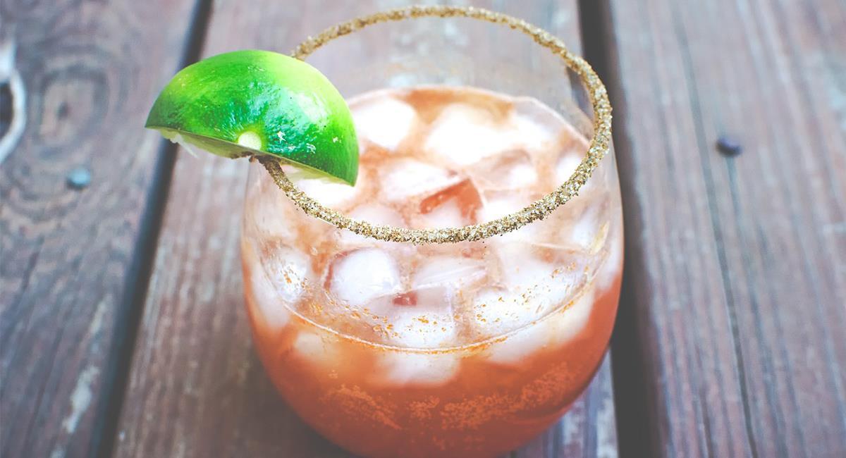 Disfruta de una bebida deliciosa y refrescante en casa, con esta receta. Foto: Pixabay