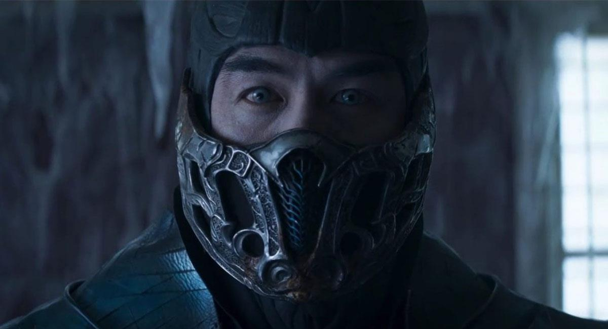 """Mortal Kombat"" se estrenó en Colombia el pasado 22 de abril. Foto: Twitter @MKMovie"