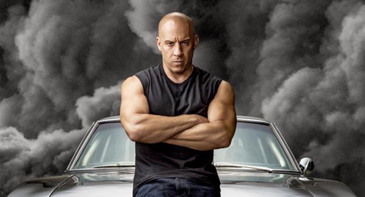 """Vin Diesel volverá a darle a vida a Dominic Toretto en """"Rápidos y Furiosos 9"""". Foto: Twitter @TheFastSaga"""