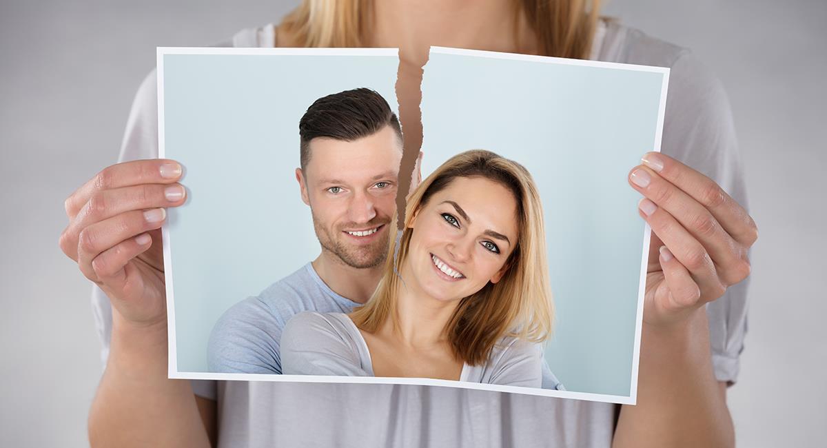 5 cosas que debes tener en cuenta para tener una buena relación con tu ex. Foto: Shutterstock