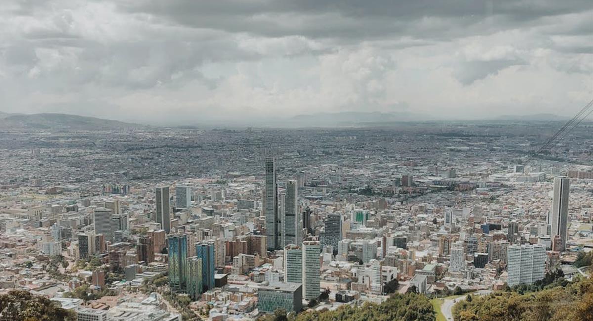 """Bogotá también está entre los destinos favoritos """"para comer delicioso y típico"""". Foto: Pexels"""