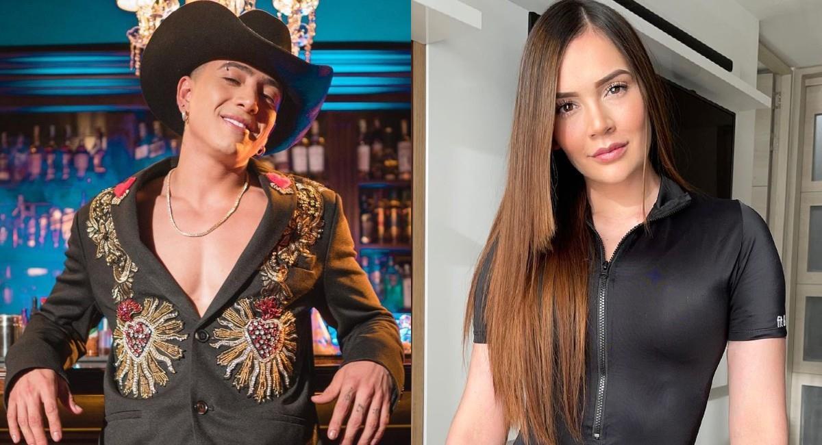 Sus fans insisten que sigue enamorado de Lina Tejeiro. Foto: Instagram
