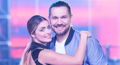 Cristina Hurtado y José Narváez volverán a tener un hijo después de 15 años