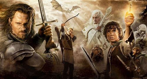 """Confirman que """"El Señor de los Anillos"""" tendrá una serie secuela"""