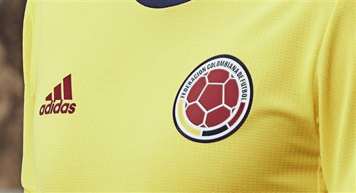 Jugador de Selección Colombia positivo para COVID-19