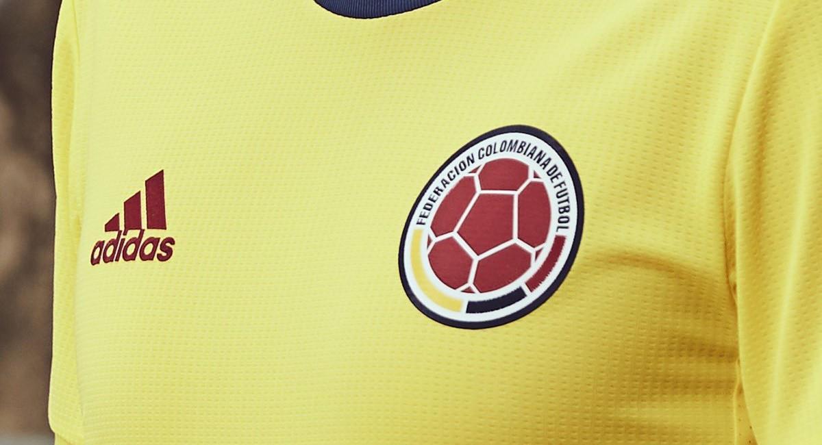 La Selección Colombia tendrá una baja para la Copa América. Foto: Twitter @FCFSeleccionCol