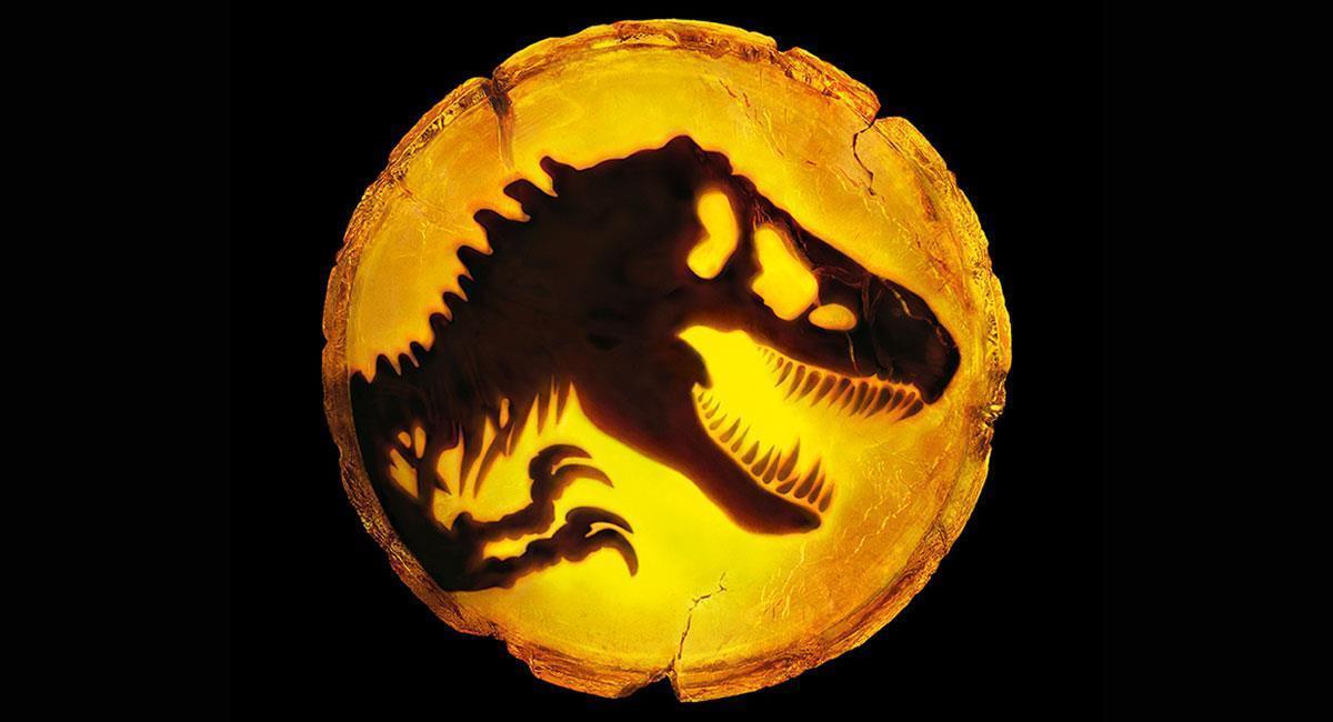 """""""Jurassic World: Dominion"""" unirá las cintas de 2Jurassic Park"""" y """"Jurassic World"""". Foto: Twitter @JurassicWorld"""