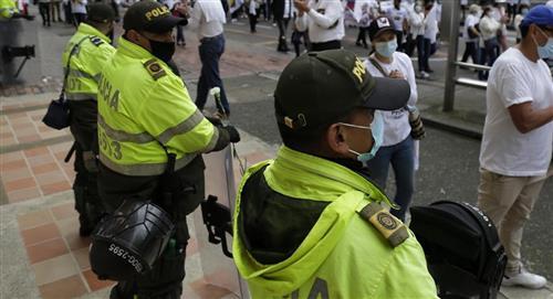 Fuerza Pública se formará en derechos de niñez y jóvenes anuncia el presidente Duque