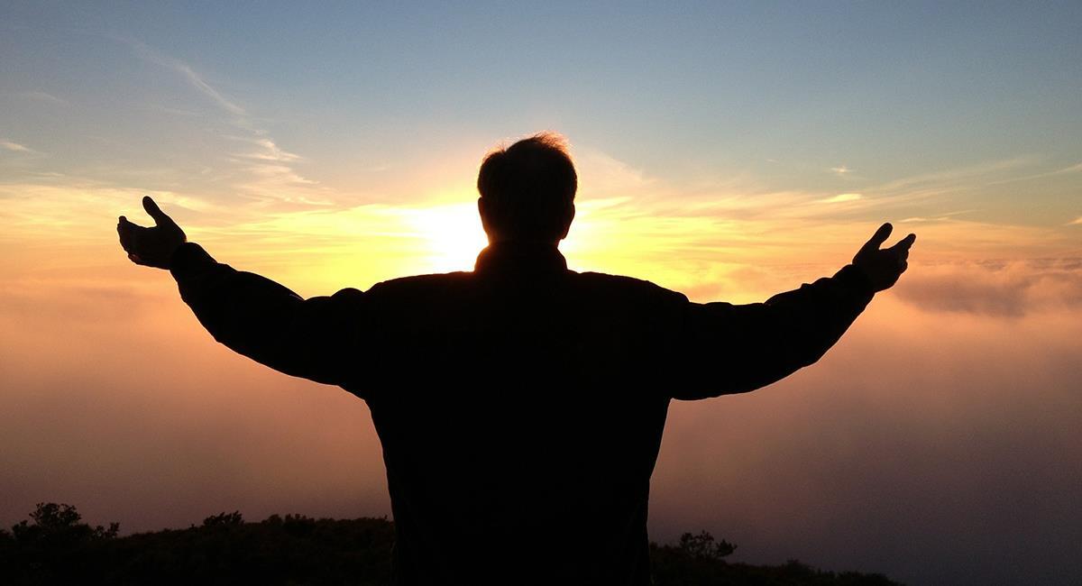 Oración al arcángel del martes para que todo salga bien en el día. Foto: Pixabay