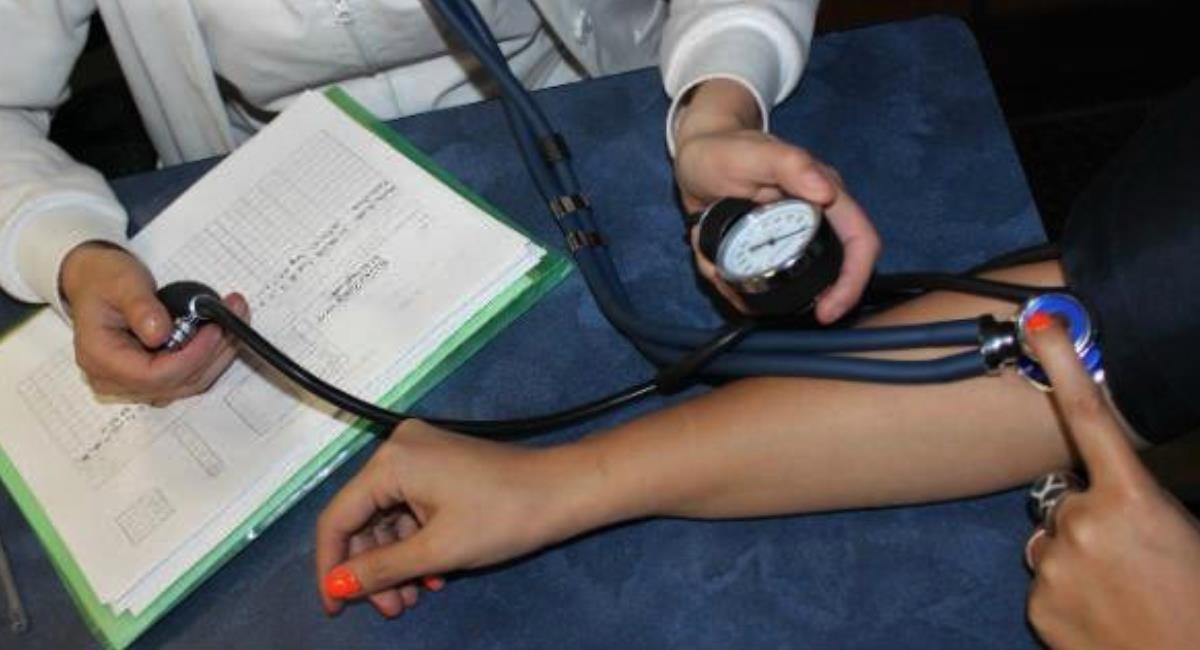 Personas con enfermedad renal crónica serán priorizados en vacunación. Foto: Ministerio de Salud