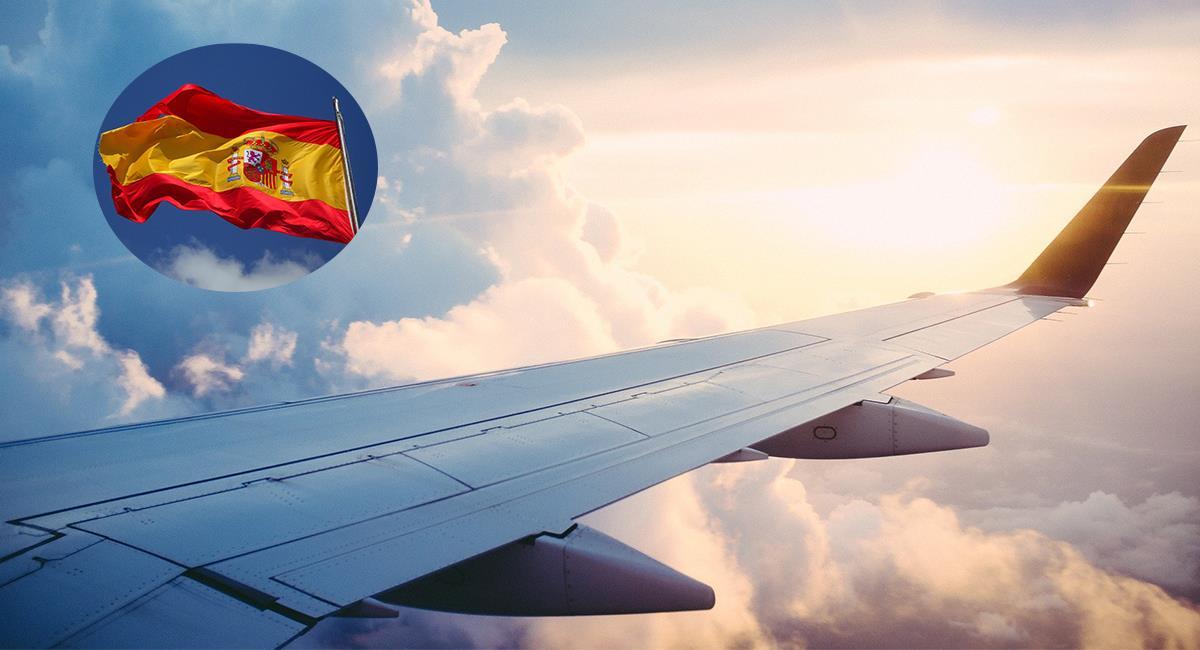 Vacaciones en España: quiénes pueden ingresar y cuáles son las condiciones. Foto: Pixabay