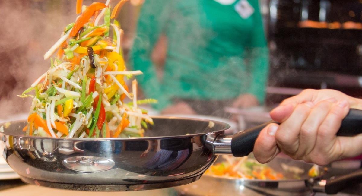 Cada bowl tiene un valor de $15.000. Foto: PxHere.